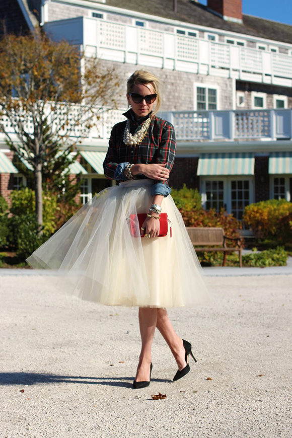 Tulle-skirt-outfit-inspiration-33