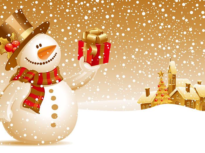 Feliz Natal meus amores