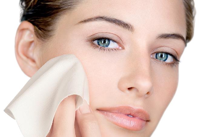 Beauty: Formaideal para limpar a pele