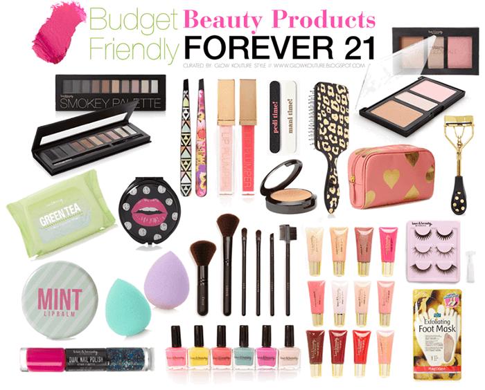 Makes Forever 21: Porque você deve comprar!