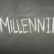 Millennial sim, mas com orgulho