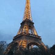 As 5 + 1 razões para deixar seu coração em Paris…