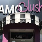 Amo Blush, a Meca da maquiagem em Jaraguá do Sul!