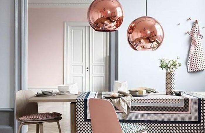 Rosé gold: a cor  queridinha do momento!
