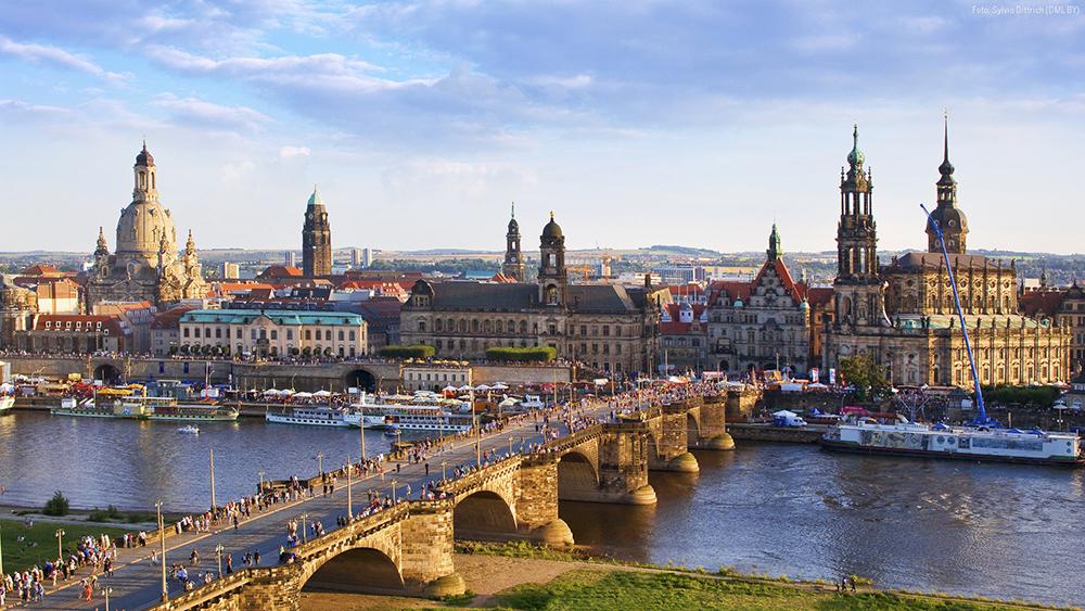 O porquê de Dresden
