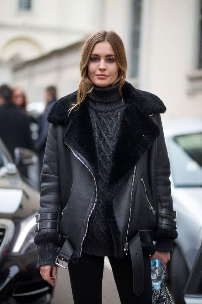 Que tipo de jaqueta de inverno você é?