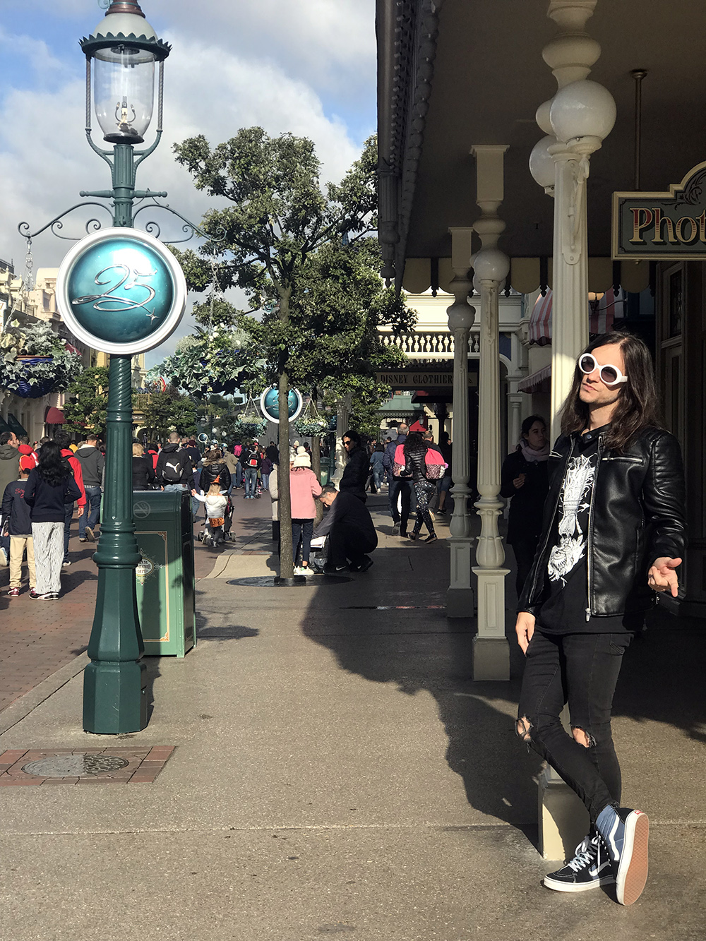 Toda a magia da Disneylândia Paris