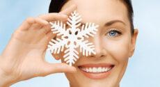 Cinco dicas para manter a pele saudável no inverno