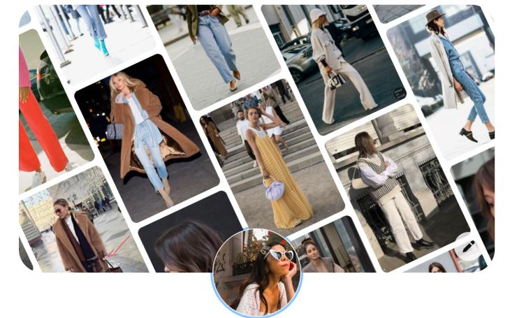 O Pinterest do Monalisa de Batom