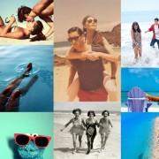 Quem aí ama o verão?
