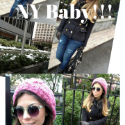 My Way in the USA (New York City)