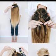 Amber Fillerup e seu tutorial fofo