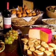 Mamma Mia! Gastronomia Italiana!