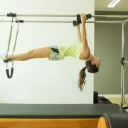 Pilates: Minhas Primeiras Impressões