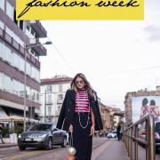 Street Style das Semanas de Moda