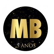 Sorteio #mb5anos