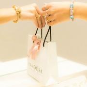 Pandora e suas várias formas de encantar
