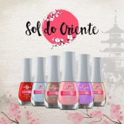 Sol do Oriente, by BEAUTYCOLOR