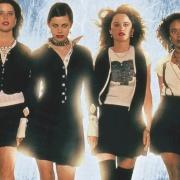 Jovens Bruxas, uma senhora aula de moda!