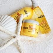 Como cuidar de seu cabelo no verão