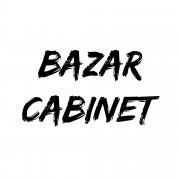 Bazar Cabinet agora no instagram e também no Facebook