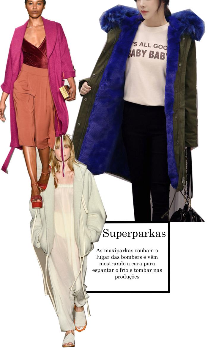 3 tendências que toda fashion lover vai usar no inverno