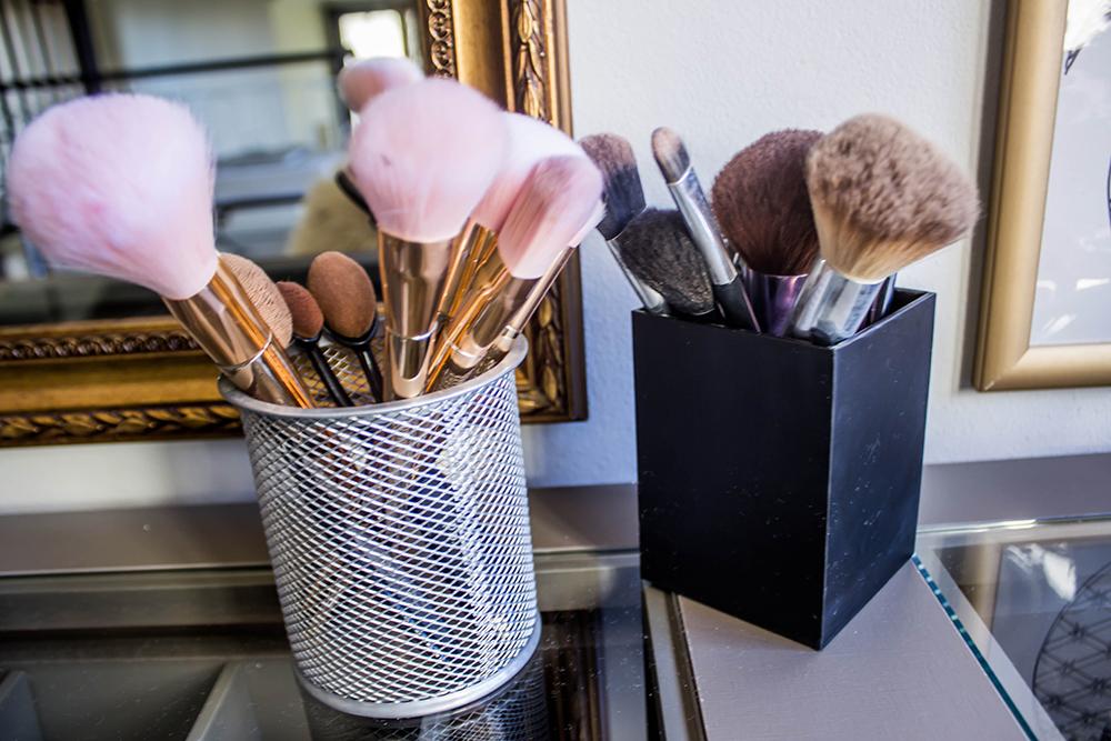como decorar sua penteadeira?