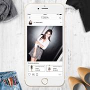 Quer comprar os meus looks do Instagram?