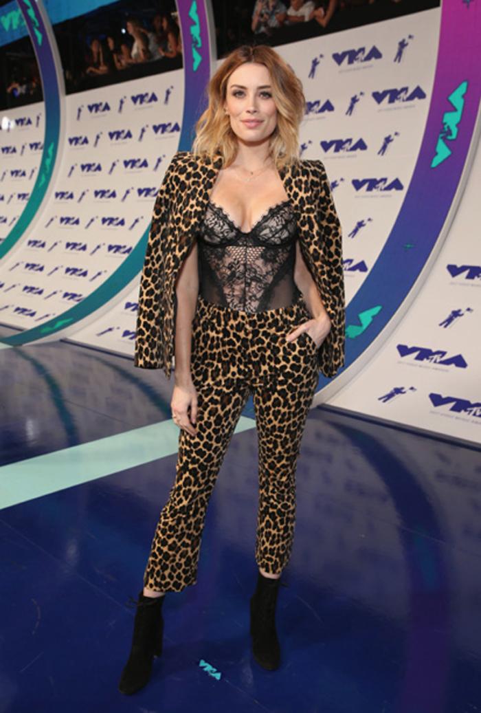 Meus looks favoritos no VMA