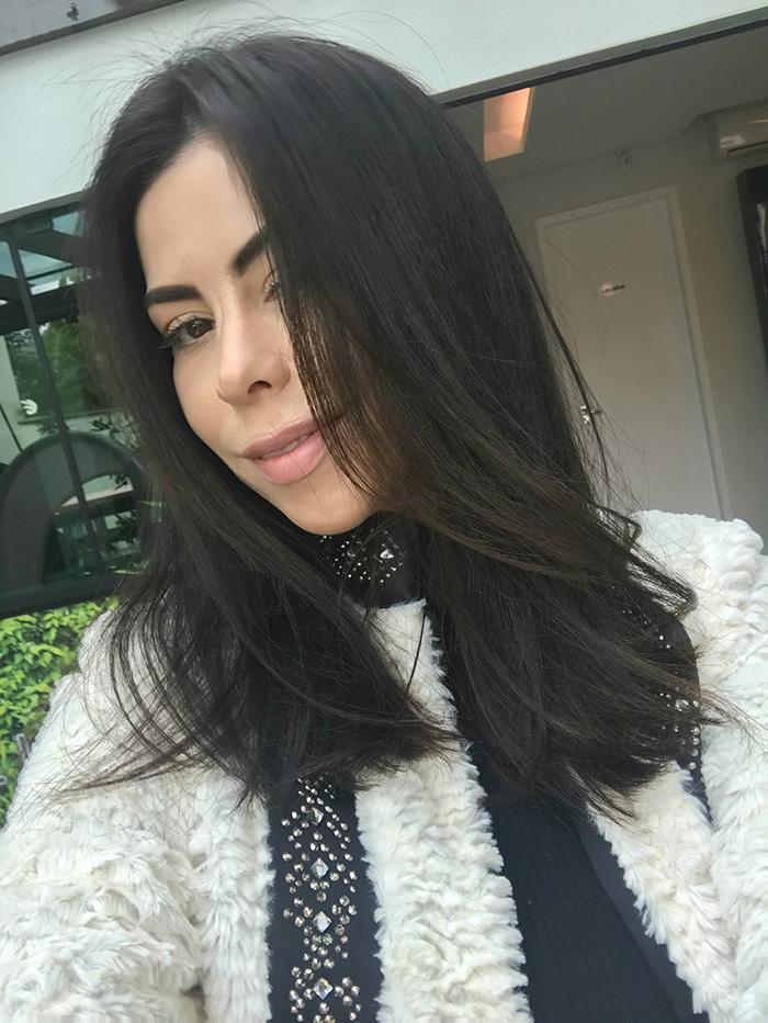 Aura Botanica te dá mais brilho pro cabelo