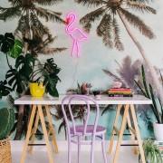 Flamingos e unicórnios: os prints da vez!