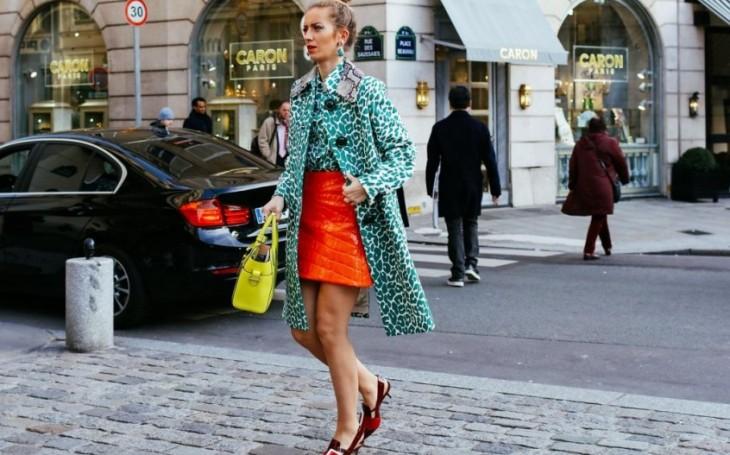 As tendências fashionistas de 2018