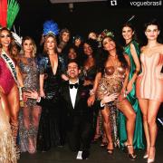 Baile da Vogue 2018: O que teve?