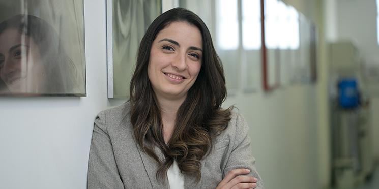 Daniella Mello (CEO Cheftime)