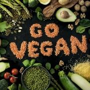 Como se tornar um vegano?