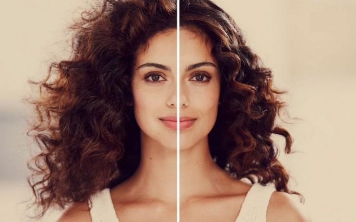 Fabi (Illuminé Hair) ensina como acabar com o frizz do cabelo