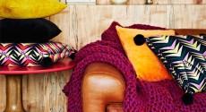 Renove seu décor para a chegada do inverno