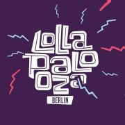 O MB vai para o Lollapalooza Berlin 2018
