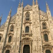 """Cinco locais para visitar em Milão se você é um """"decor lover""""!"""