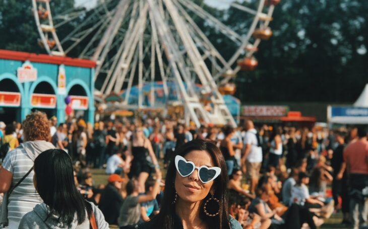Lollapalooza Berlim: o que rolou por lá