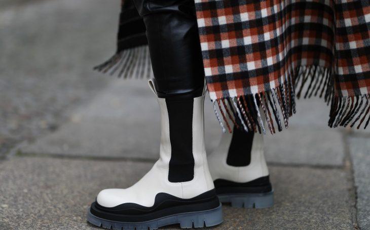 15 looks incríveis com Chunky boots!